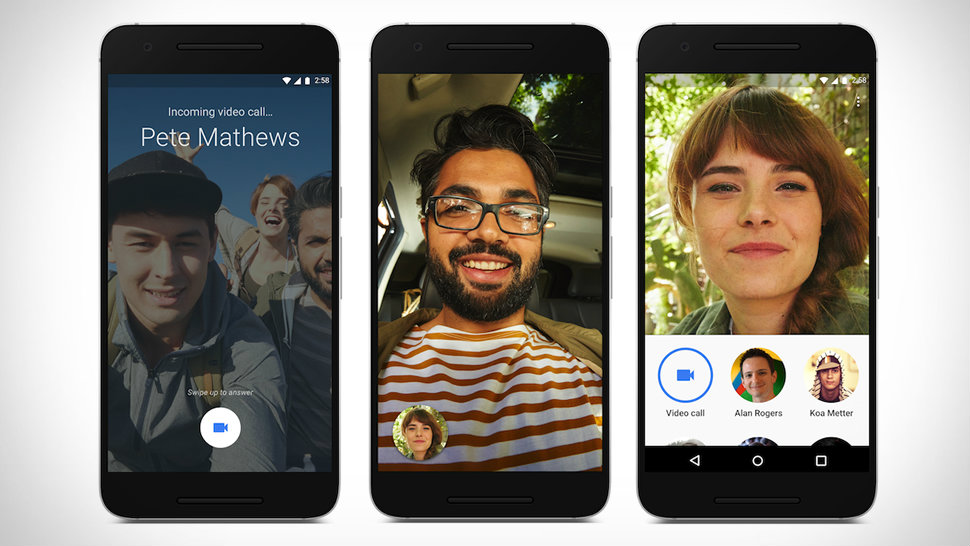Google Duo group video calls have arrived 1