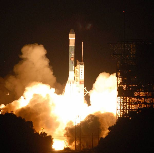 Delta II Rocket 30 Years of Launches Space