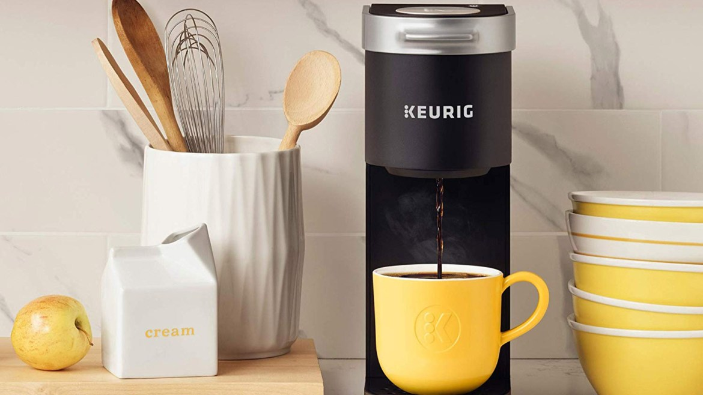 Keurig coffee maker 2021 K-Mini
