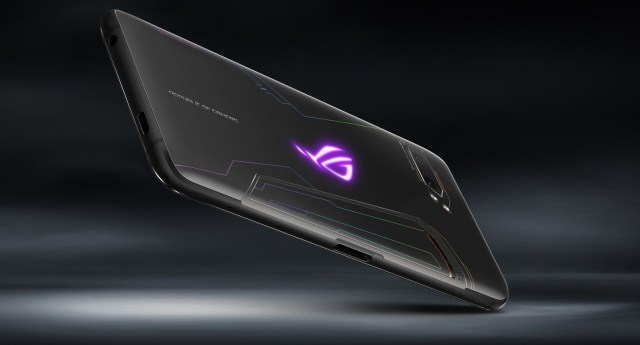 Asus ROG Phone 3 may be a Samsung Galaxy S20 Ultra slayer | Tom's ...