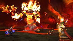Blizzard Support Error 132 - World Of Warcraft Error 132