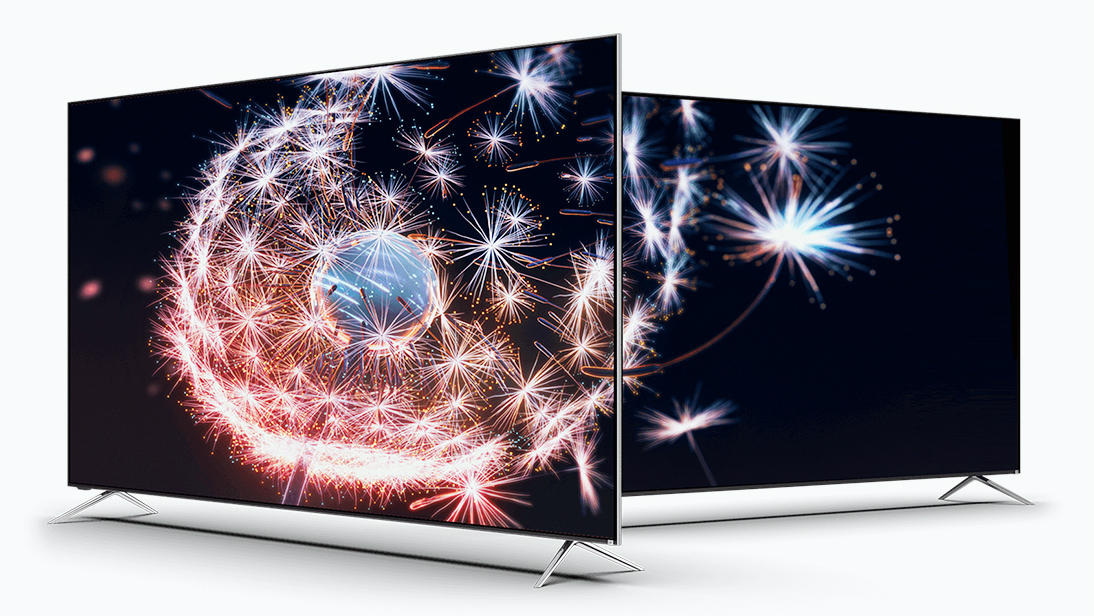 4K TV deal at Walmart: the Vizio P-Series TV gets a $500 price cut 1