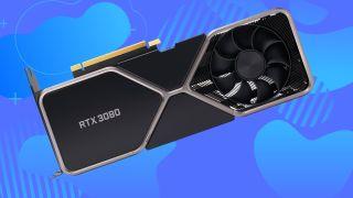 Nvidia GeForce RTX 3080