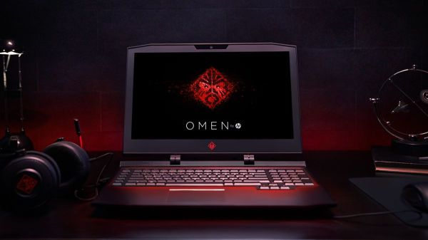 New HP Omen X gaming laptop wants to win with eSports ...