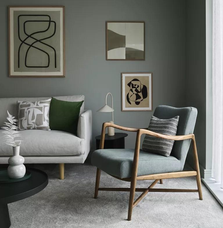Livingetc design studio Fabrica living room