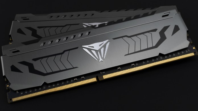 Patriot Viper Steel DDR4-3600 C18 2x32GB Review: Stings Harder Than It Looks | Tom's Hardware