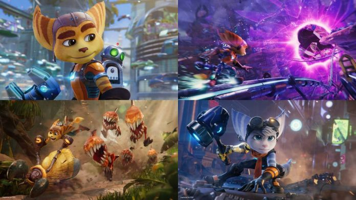 Ratchet and Clank: Rift Apart release date, trailers, gameplay, news and rumors | Latest News Live | Find the all top headlines, breaking news for free online May 2, 2021