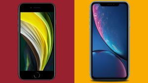 iPhone SE (2020) versus iPhone XR: which of the cheaper Apple iPhones is for you?