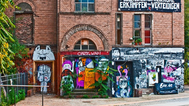 zgYE4ExNyhwL9eDii8HHCK 10 very best off-the-beaten observe inventive places in Berlin Random