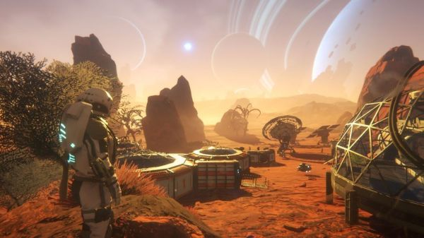 Deep space survival game Osiris: New Dawn coming to Early ...