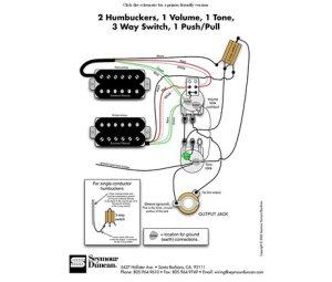 Seymourduncan Support Wiring Diagrams Awhile | circuit