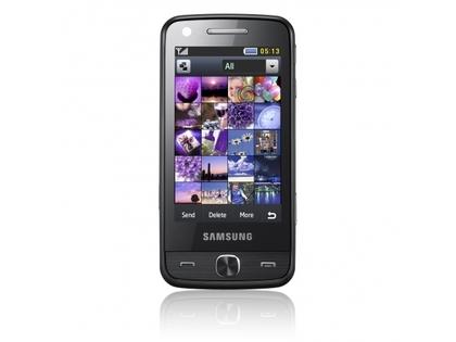 samsung 12MP 420 100 - TOP 10 celulares com câmeras 2010