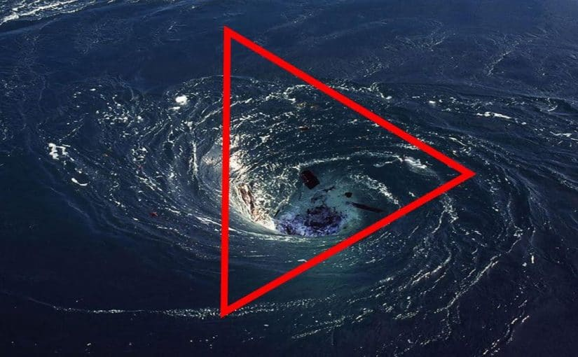 ما هو سر مثلث برمودا موسوعة