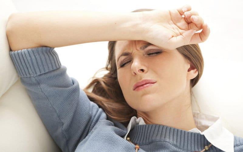 هل الدوخة من أعراض الحمل موسوعة