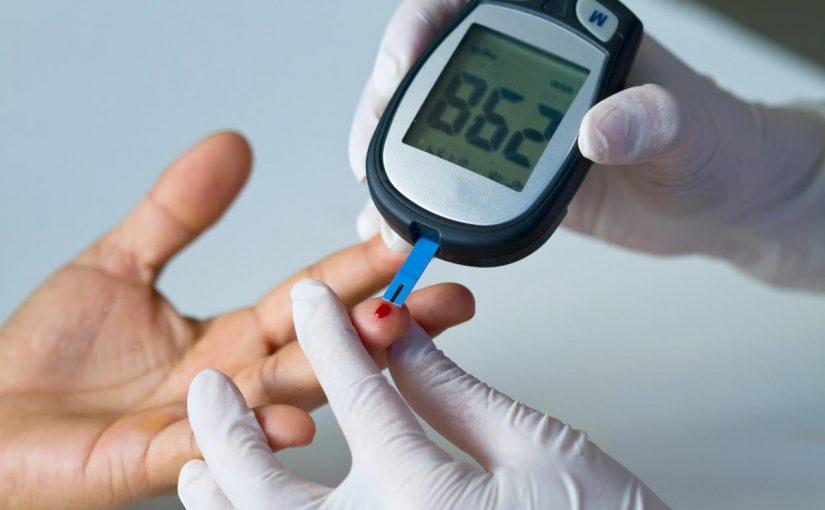اذاعة عن مرض السكري موسوعة