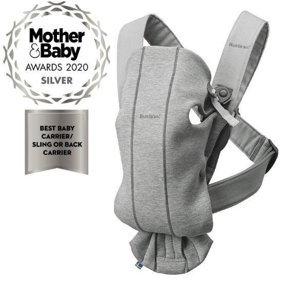 BABYBJÖRN Baby Carrier Mini
