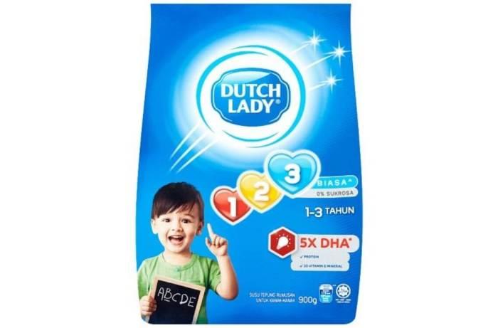 Dutch Lady 123