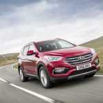 2015 Hyundai Santa Fe Review Utilitarian But Pricey