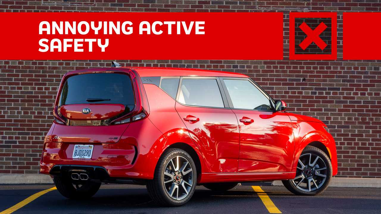 2020 kia soul gt line turbo pros and cons