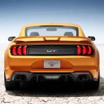 Here S What The 2018 Mustang Active Exhaust Actually Sounds Like