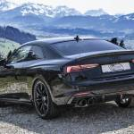 Sinister Audi Rs5 R By Abt Is Both Beauty And Beast