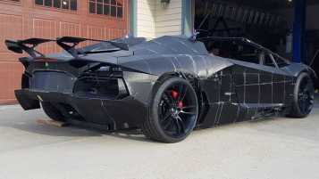 Image result for 3d printed lambo
