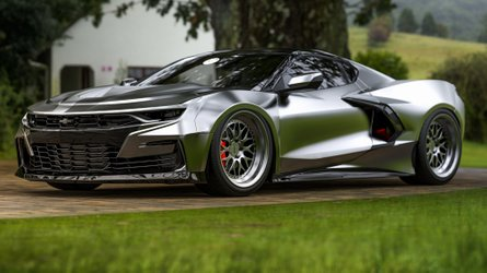 Chevy Camaro Being Discontinued After 2023 Report