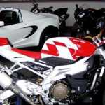 Carve Up The Road Or Track On A 2007 Aprilia Tuono 1000 R Motorious