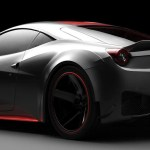 Ferrari F458 Curseive Announced Features A Gt3 Inspired Widebody Kit Video