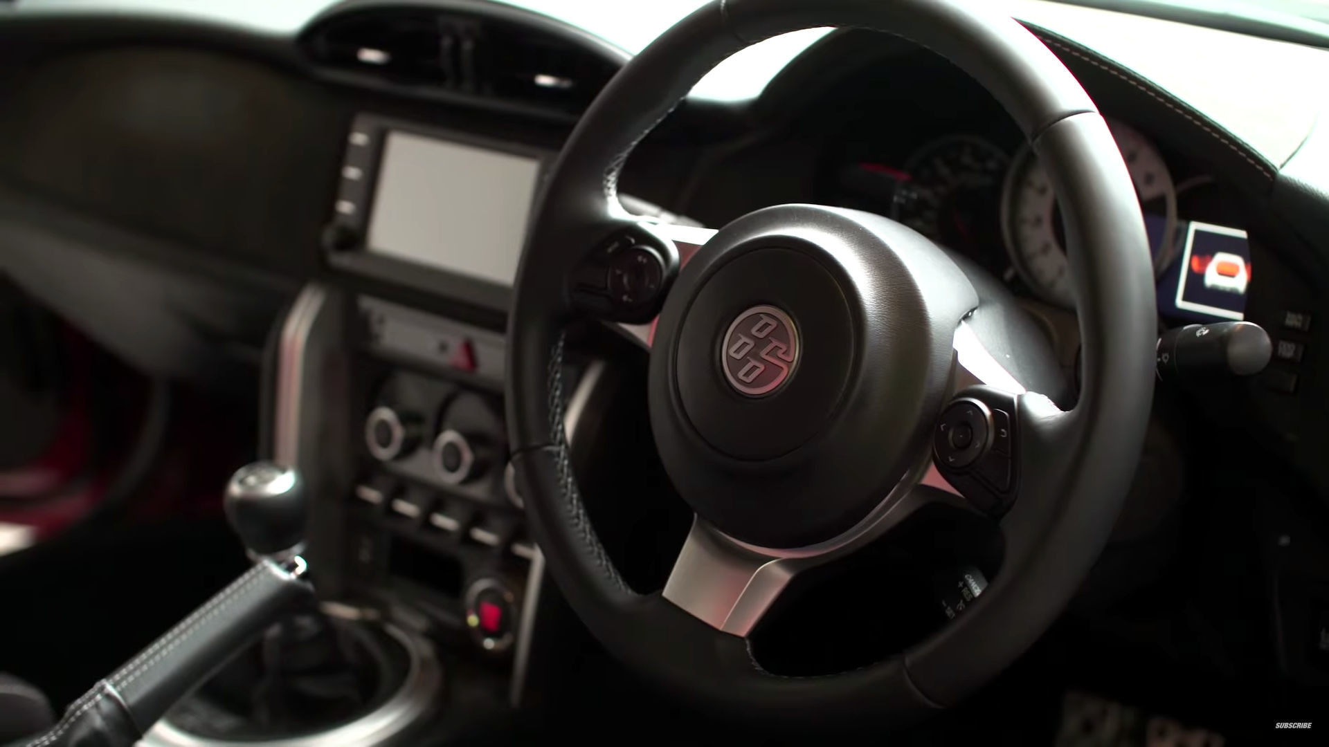 Toyota GT86 takes over as Top Gears Reasonably Fast Car