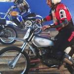 Race Vintage Motocross For 1000 Yes Including The Bike