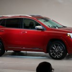 2018 Gmc Terrain Starts At 25 970 Denali Loaded With Tech