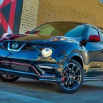 Nissan Juke Nismo Rs Unchained For L A Crowds With 215 Bhp Video