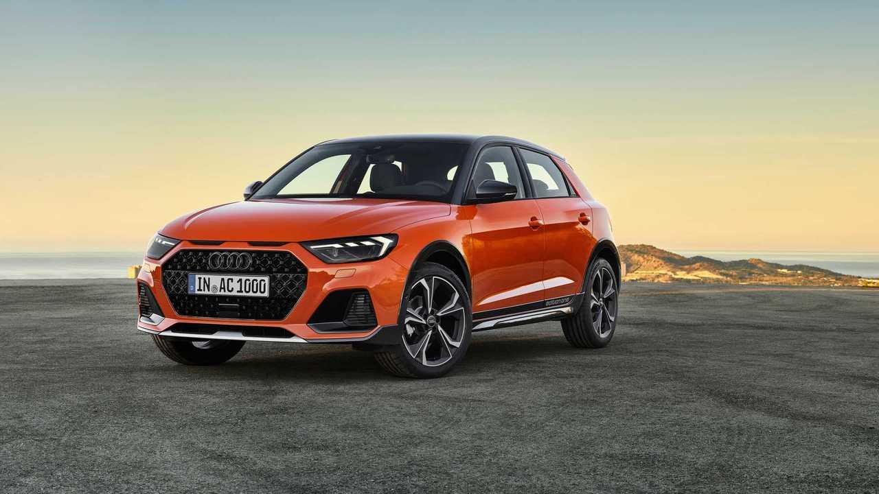 Audi A1 Citycarver 2019 Toutes Les Infos Toutes Les