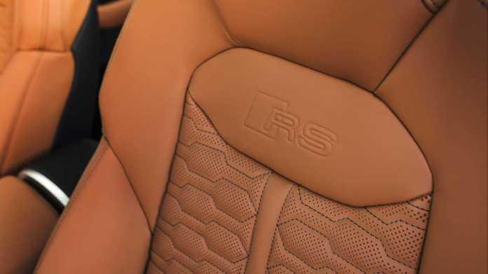 2020 Audi RS Q8: First Drive