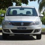 Avaliacao Renault Logan Expression 1 6 16v Hi Flex Automatico 2012