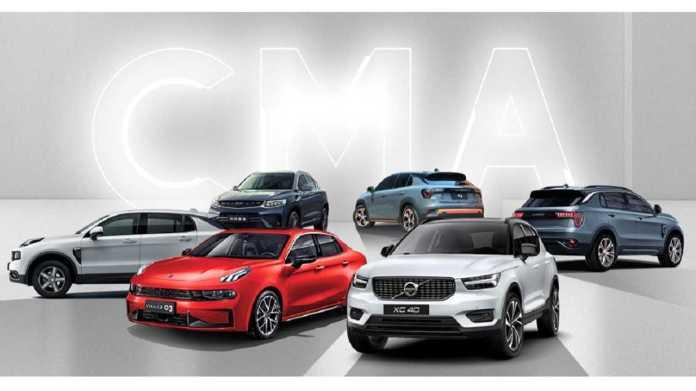 CMA models