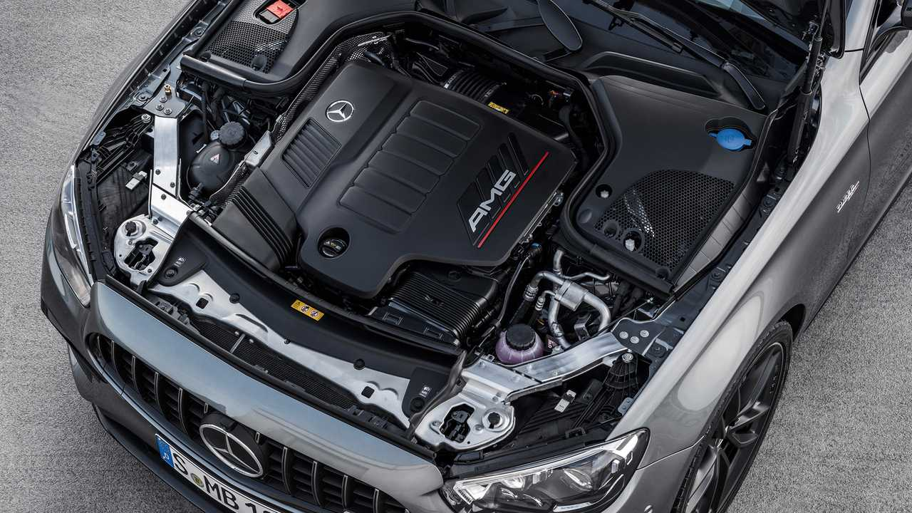 2021 Mercedes-Benz E-Class: New Face, Fresh Tech, And A Plug-In Hybrid