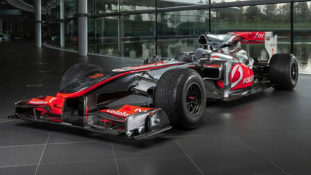 Make it easy with our tips on application. Lewis Hamilton S Turkish Grand Prix Winning F1 Car Up For Auction