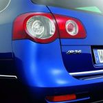 Volkswagen Passat R36 Motor1 Com Fotos