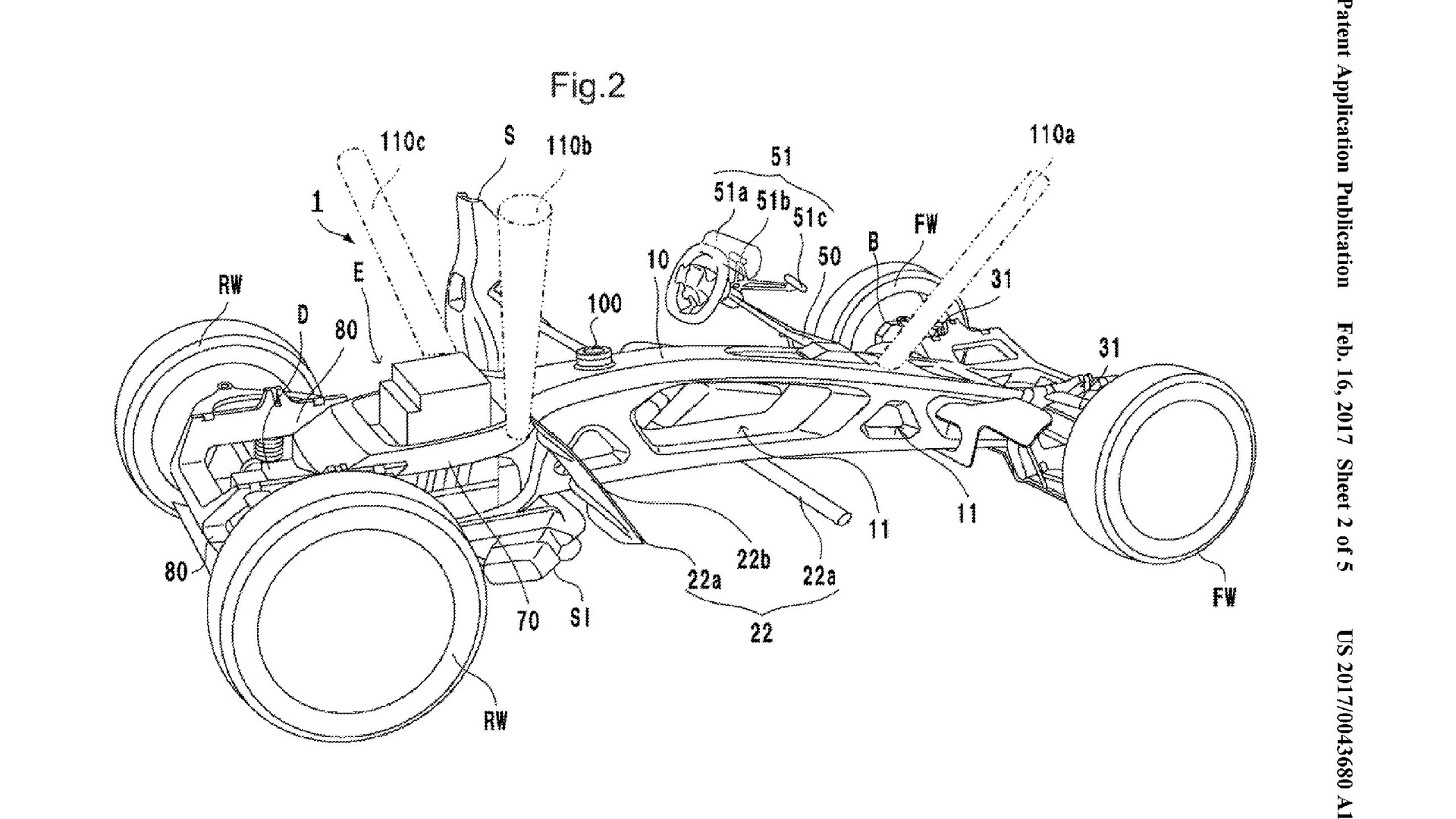 Honda Project 2 Amp 4 Concept Has A Future Patent Filing Suggests