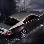 Rolls Royce Confirma Wraith Conversivel E Nega Suv