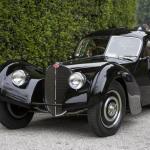 1938 Bugatti 57sc Atlantic Owned By Ralph Lauren Wins At Concorso D Eleganza Villa D Este