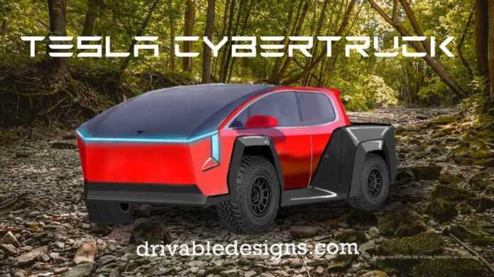 cyber truck