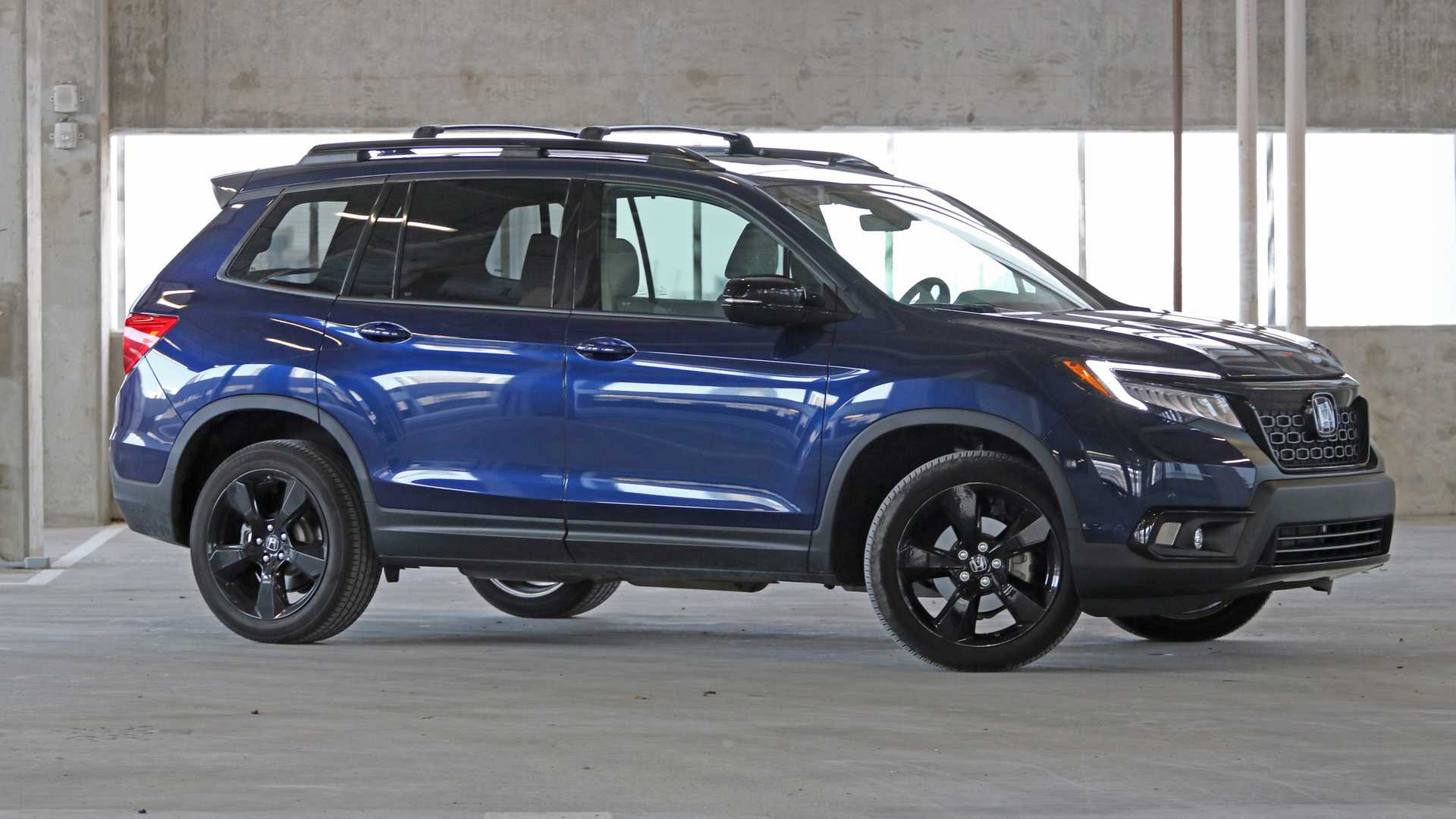You may order presentation ready copies to di. 2019 Honda Passport Elite Review Stamp Here
