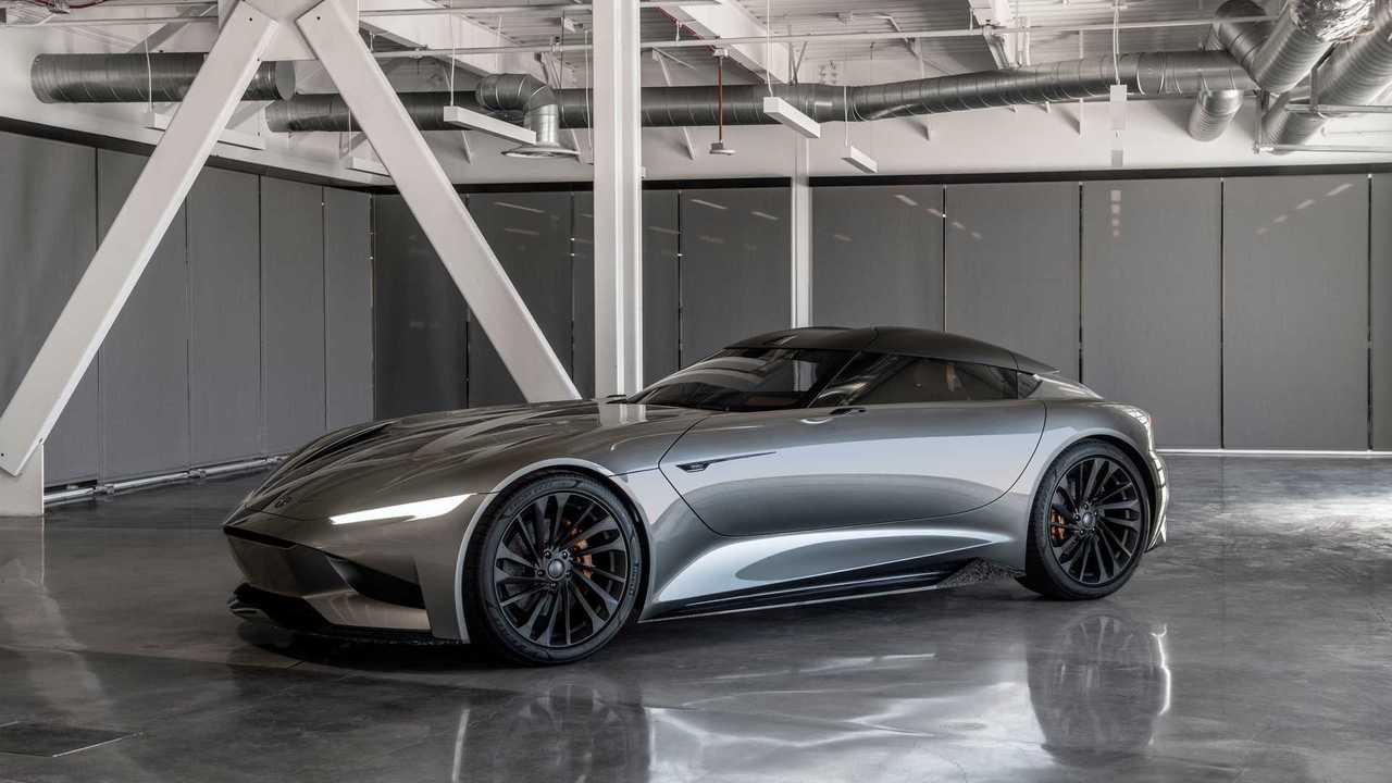 Karma Sc2 Concept Une Hypercar Unique En Son Genre