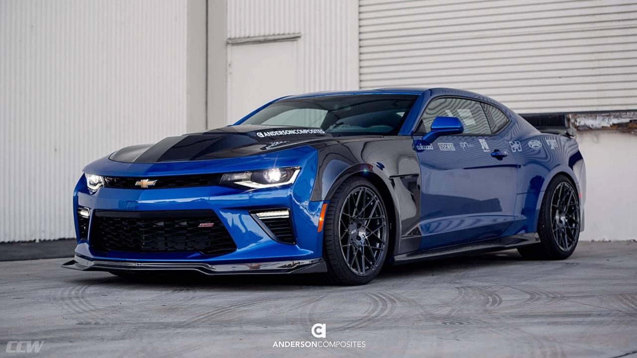 Carbon Ss Apollo Motors