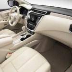 Este E O Novo Nissan Murano 2015 Veja Detalhes E Galeria De Fotos