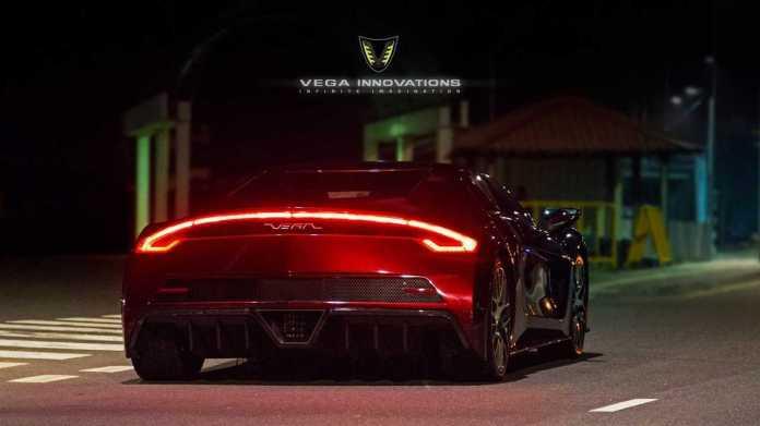 Vega EVX Will Take Sri Lankan EV Promises To The 2020 Geneva Motor Show