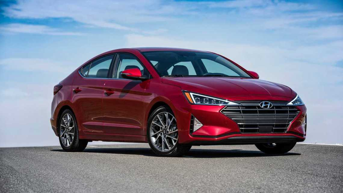 2019 hyundai elantra first drive: safer, sharper, sedanier